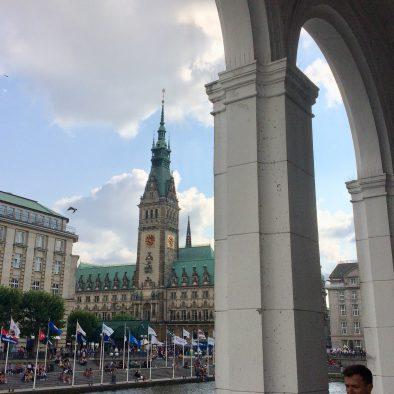 Hamborg Rådhus
