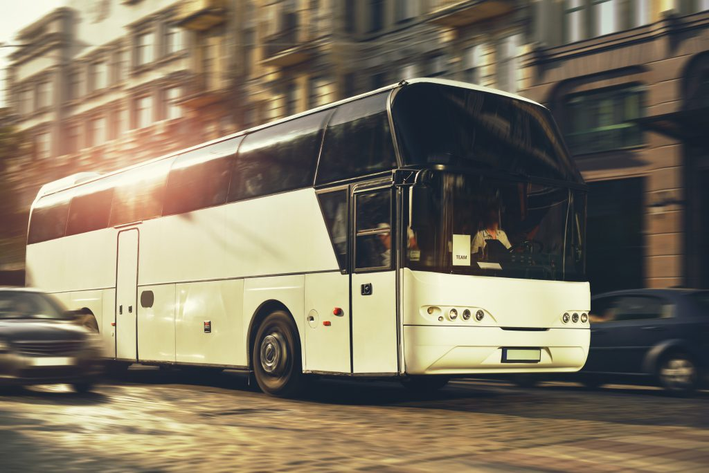Bustur guide Hamborg