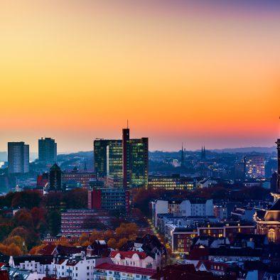 Hamborg for danskere