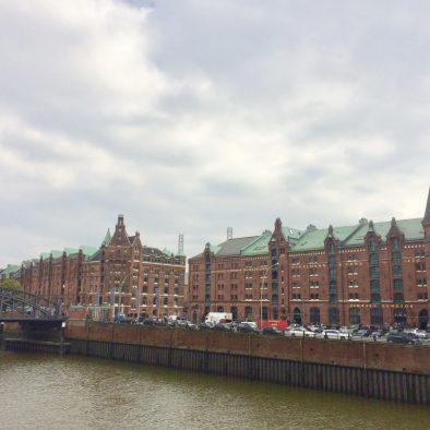 Speicherstadt Hamborg