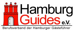 Hamburg-Guides