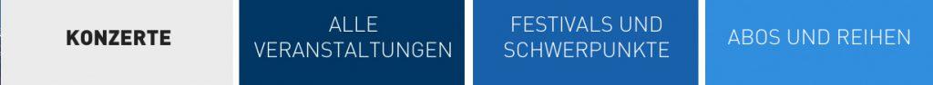 Elbphilharmonie priser og program