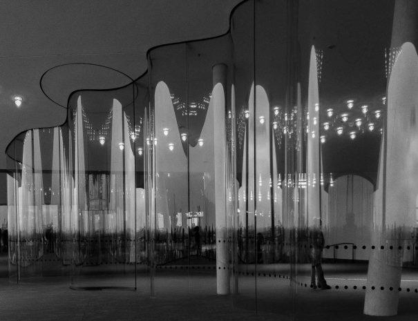 Hamborg arkitektur