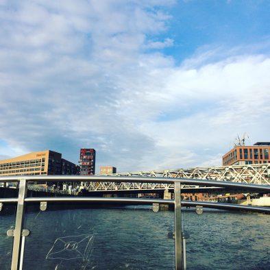 HafenCity rundfart
